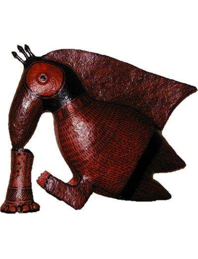 Art Projet Garuda