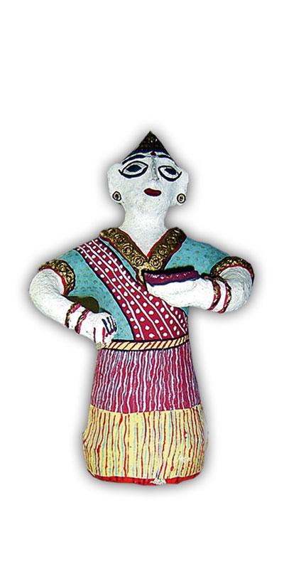 Gottin Lakshmi
